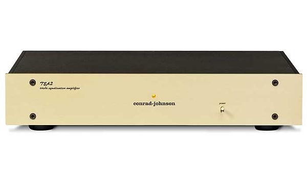 conrad-johnson TEA2 Phono Preamplifier