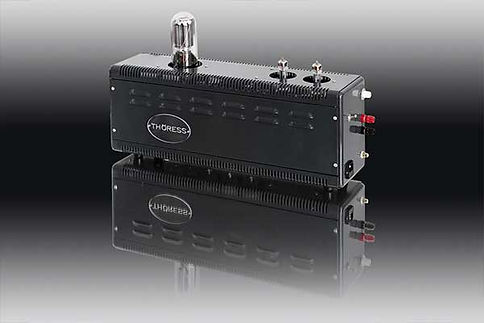 Thoress 845 Power Amplifier