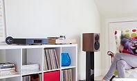Akudorik Music System