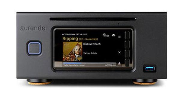 Aurender ACS100 Audioarts