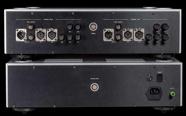 goldmund audio mimesis 37S Nextgen