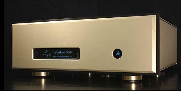 FM Acoustics fm411