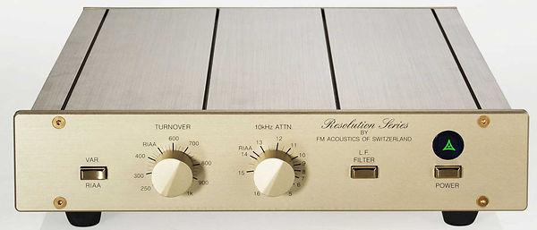 FM-122 FM Acoustics