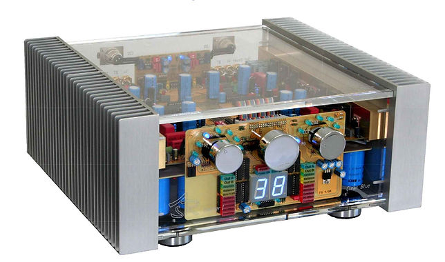 Emiter Clear ASR Audio