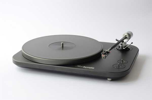 Thales TTT-Slim II Audioarts