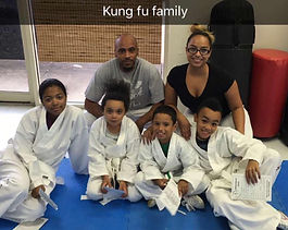 Family Martial Arts in Broken Arrow