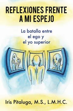 Cover. Reflexiones frente a mi espejo. c