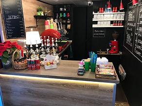 кофейня CoffeeCube Пулковское шоссе 53 вкусный кофе