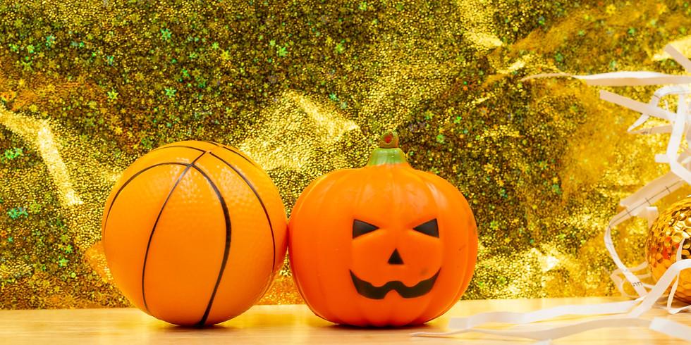 7th-12th Grade Halloween Deadly Scorer Series