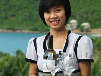 Meet STREETS Trainee - Suong