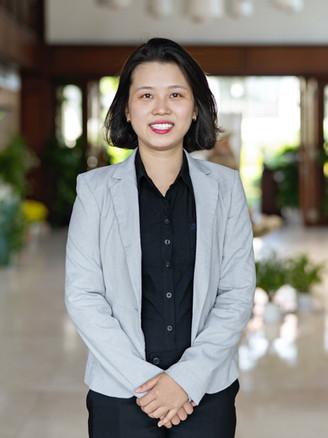 Meet STREETS Trainee - Thao