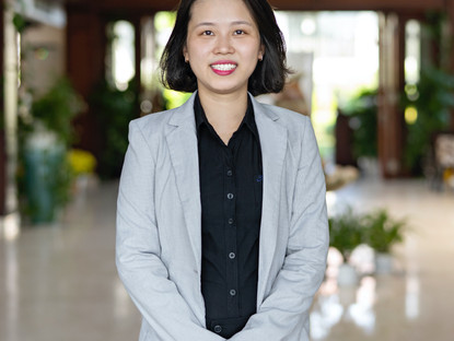 Meet STREETS Trainee - Thao