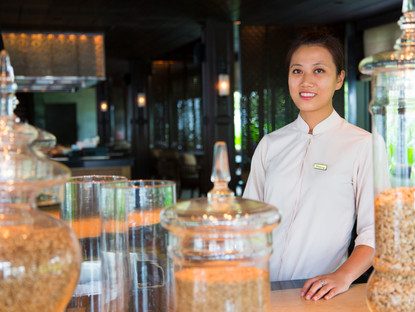 Meet STREETS Trainee - Phuong