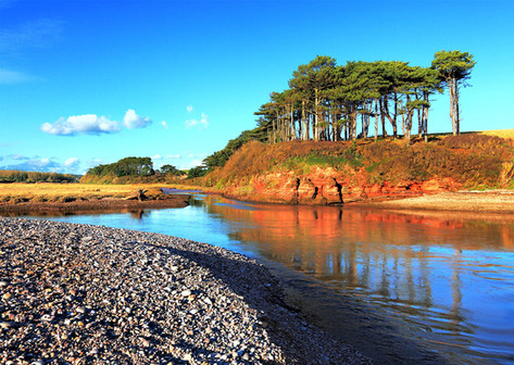 Budleigh Salterton Estuary.jpg