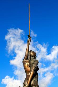 Ifracombe Statue.jpg
