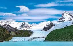 Pagonia - Lake Argentino glacier.jpg