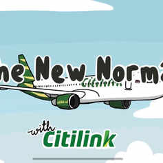 The New Normal Citilink
