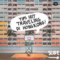 Tips Irit Hong Kong