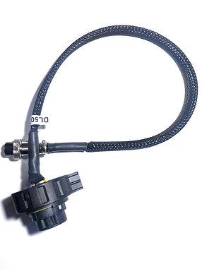 COBD DSG DL501 Cable