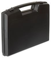 Black Briefcase style, tool storage case