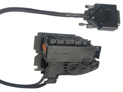 VAG MG1, 91 way connector, Autotuner Bench cable, Boot cable, CreativeOBD, remapping, chiptuning, MG1CS001  MG1CS11