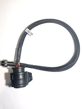 COBD DSG VL381 Cable