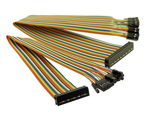 40 Way IDC Breakout cable, CreativeOBD