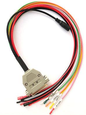 Scanmatik COBD Bench Cable