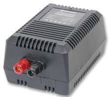 Single Fixed Output DC Switching Bench Power Supply - 13.8V, 3A