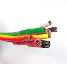 COBD Qwik-Connect Adapter cables