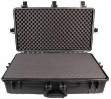 Water proof Tool case, Black 430mm x 720mm x 180mm