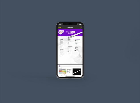 minimalistic-mockup-featuring-an-iphone-