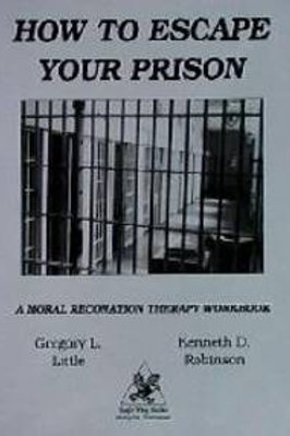 Moral Recognition Therapy