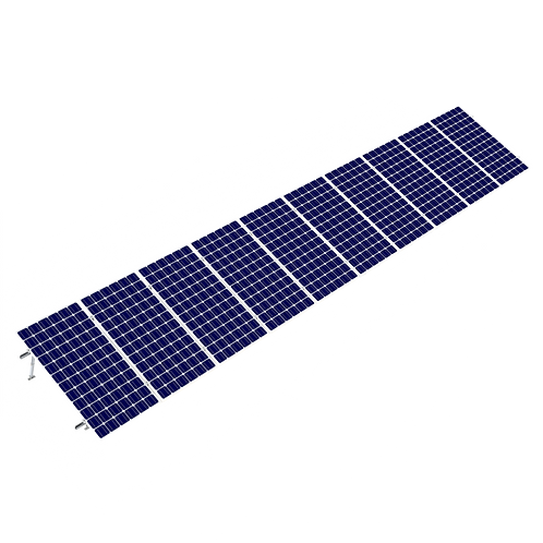 Kit Next Rail para 10 paneles (60/72) 15 a 30°