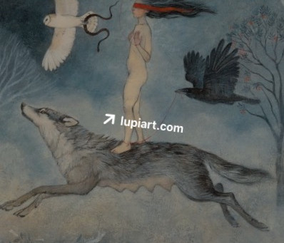 How to Run with Suburban Wolves