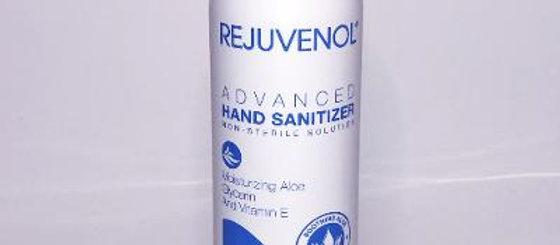 Rejuvenol Advanced Hand Sanitizer 16oz