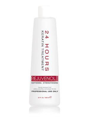 16oz Rejuvenol Keratin 24Hr Treatment