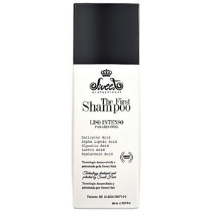 33oz The First Shampoo Hair Smoothing Treatment Generation 3