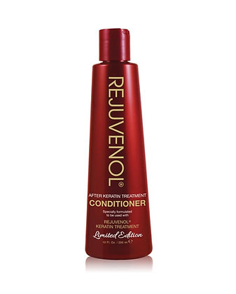 10oz Rejuvenol Keratin After Treatment Conditioner