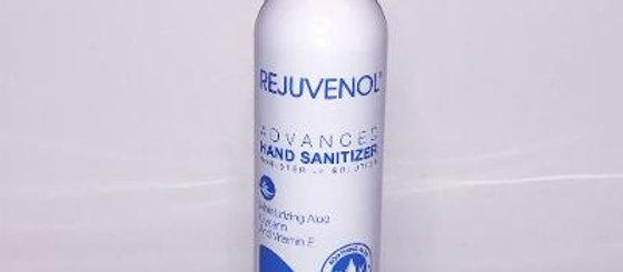 Rejuvenol Advanced Hand Sanitizer 8oz