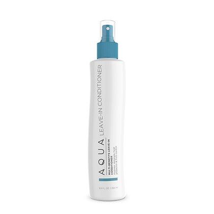 Aqua Leave In Conditioner 8.5oz