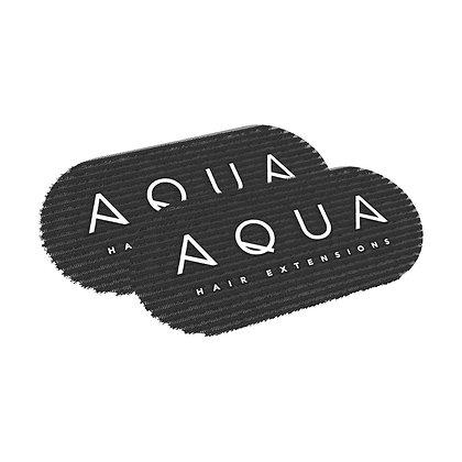 Aqua Hair Grippers