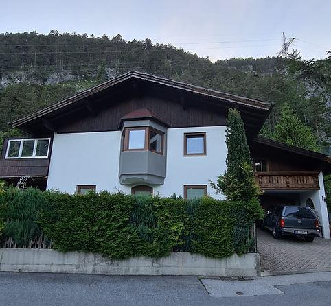 Haus Monika, Scharnitz, Ferienwohnung