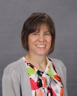 Mrs. Christine Baganz