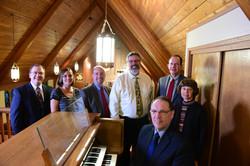 Organists & Instrumentalists