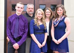 Fenske family