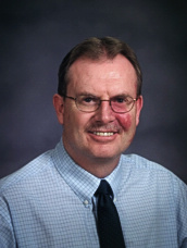 Staff Minister James Dretske