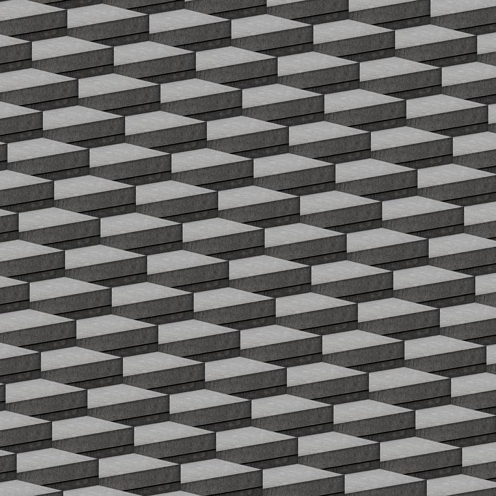Optical Concrete #23