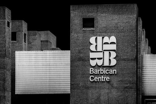 Barbican London #06