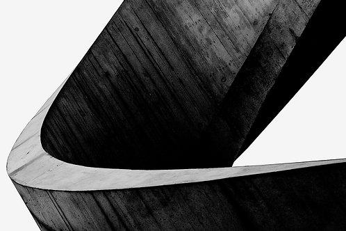 Brutalist Architecture | Minimalism | Brutalist Elements #13